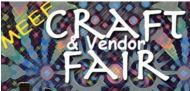 5th Annual Craft/Vendor Fair