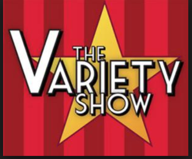 Parkland Variety Show Wednesday @1pm Live online - Click Here