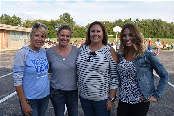Valley View PTO