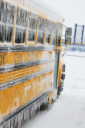 Transportation / Emergency Closings of Schools
