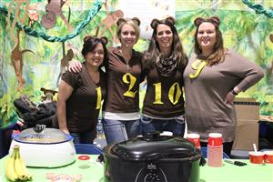 MEEF Chili Cook-Off