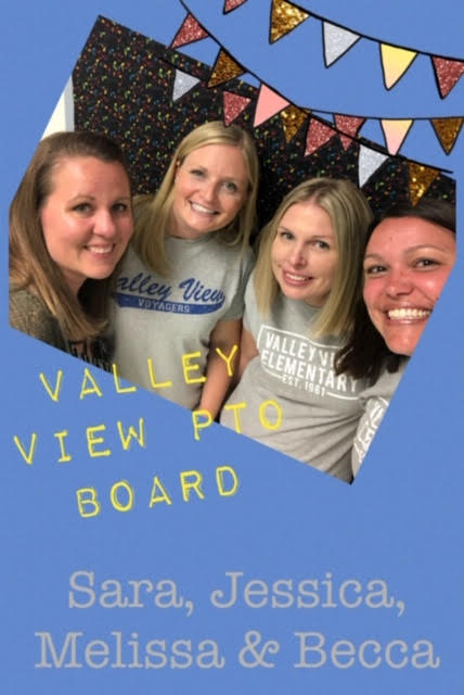 Valley View PTO 2019-2020