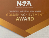 McHenry School District 15 Receives National Golden Achievement Awards