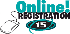 2019-2020 Online Registration - NOW OPEN!