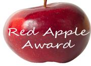 January/February Red Apple Winners