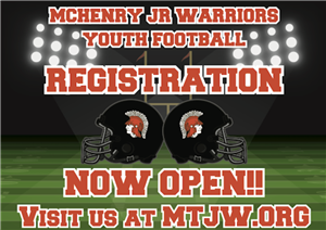 Registration for Football